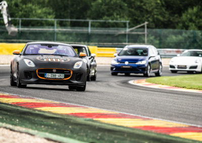 Petrolhead Tuesday Spa Francorchamps21